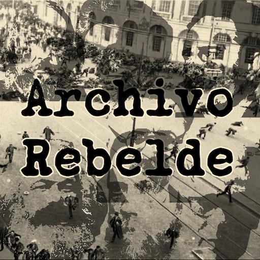 Archivo Rebelde - Buscador General
